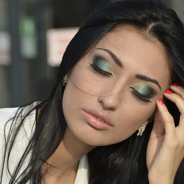 Makeup By Ana Brunitchi Machiaj Profesionist La Domiciliu în București